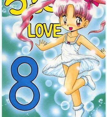 lolikko love 8 cover