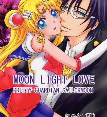 moon light love cover