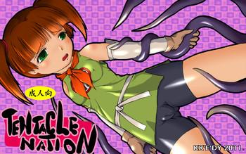 tentacle nation cover
