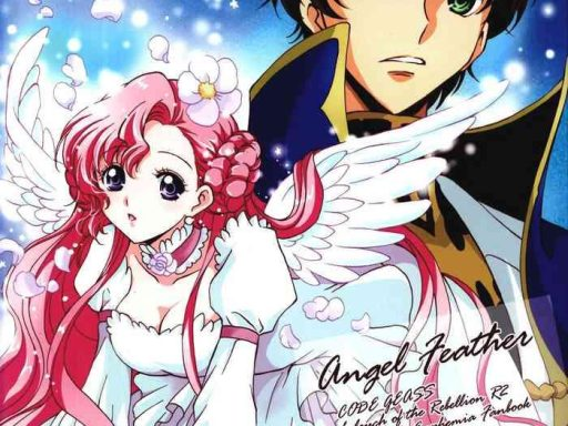 angel feather cover