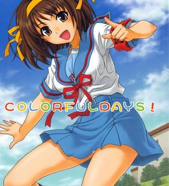 colorfuldays cover