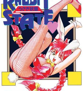 rabbit state cover