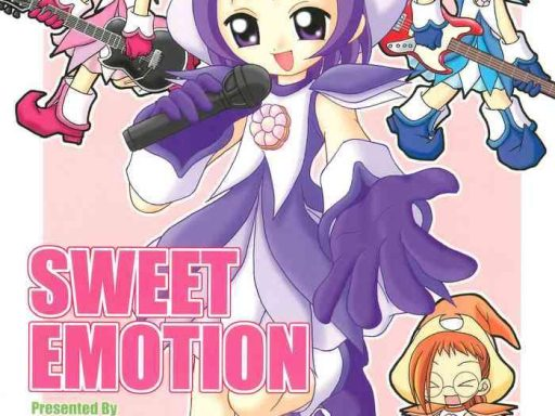 sweet emotion cover